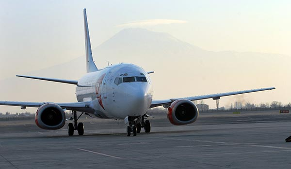 Israeli airline set to launch direct Tel Aviv-Yerevan flights