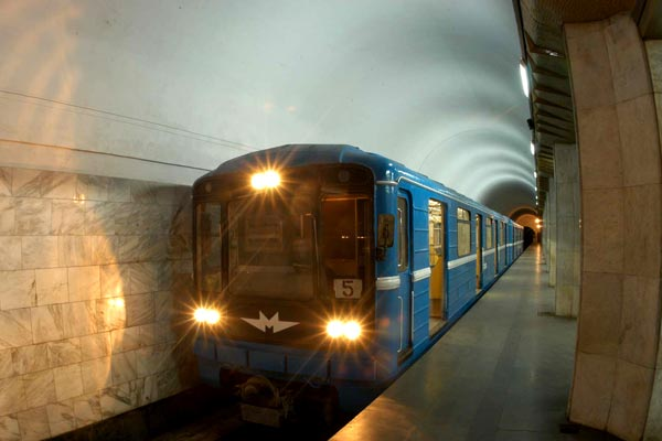 Underground works: Yerevan's metro will be renovated due to EU funds